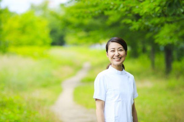 介護施設の施設長(看護師)正社員|静岡県中部 イメージ