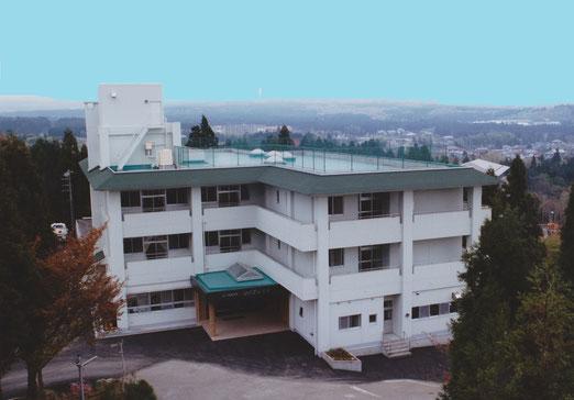 病院併設の老健での看護求人♪夜勤有り|静岡県富士宮市 イメージ