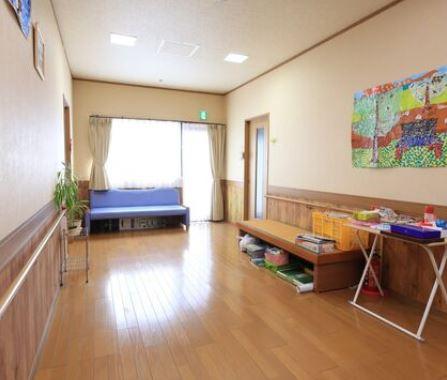 小規模の有料老人ホームでの看護師求人!フルタイム希望の方大歓迎♪|静岡県富士宮市 イメージ