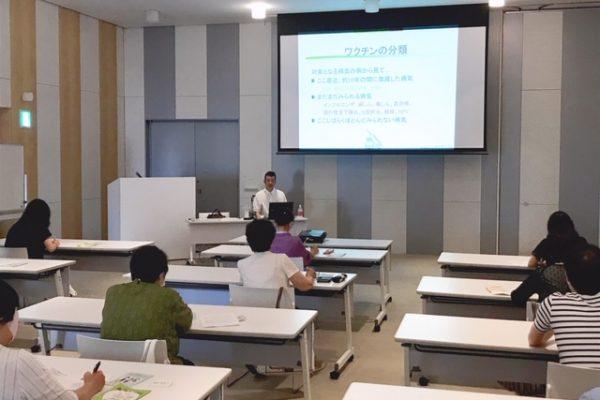 2020年9月19日(土)浜松市にて看護師無料研修会開催します⇒終了しました イメージ