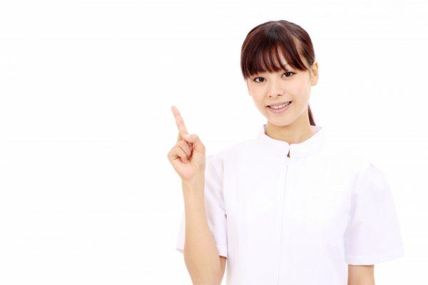 意外と知らない看護師の新しい働き方とは? イメージ