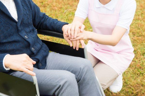 沼津市の精神科病院での看護師正職員求人です イメージ