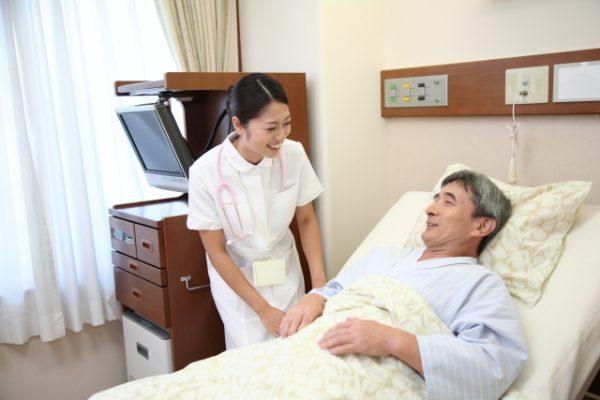 裾野市 介護老人保健施設(老健)での看護のお仕事 入所・通所リハでの求人 イメージ