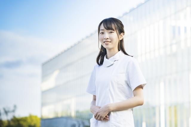 看護師のお仕事静岡