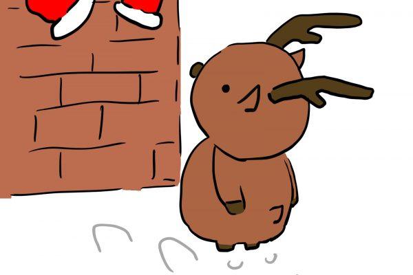 2020年12月24日!クリスマスカード プレゼント当選者発表! イメージ