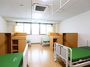 病室(4人部屋)_