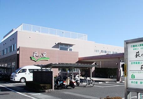 【パート】介護老人保健施設でのお仕事です|静岡県静岡市駿河区 イメージ