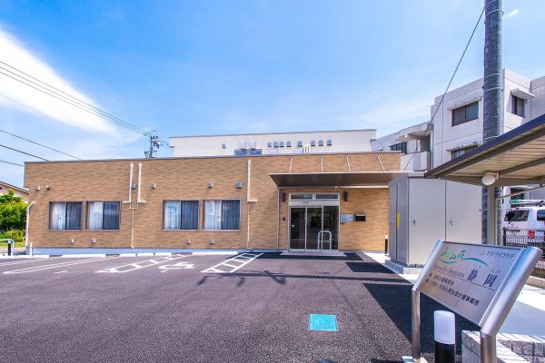 【パート】<准看護師>ショートステイでの看護のお仕事|静岡県静岡市葵区 イメージ