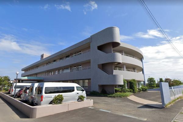 【派遣】<准看護師>特別養護老人ホームでのお仕事です|静岡県静岡市駿河区 イメージ