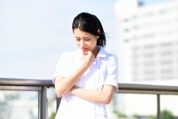 医師のやり方に納得ができず、辞めたいと思った|看護師辞めたいアンケート イメージ