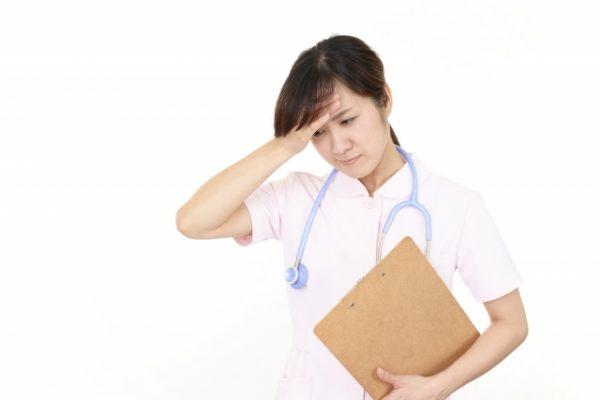 業務が多く、コロナの患者対応に追われて辞めたくなった|看護師辞めたいアンケート イメージ