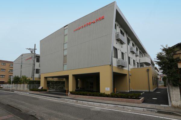 【正社員】<正看護師>訪問看護のお仕事です|静岡県静岡市葵区 イメージ